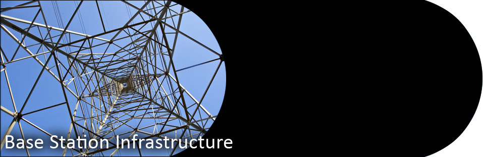 Systems Base Station Infrastructure Purchase Power